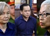 Tuyên án: Trần Phương Bình chung thân, Vũ 'nhôm' 17 năm tù - ảnh 1