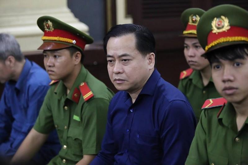 Tuyên án: Trần Phương Bình chung thân, Vũ 'nhôm' 17 năm tù - ảnh 2