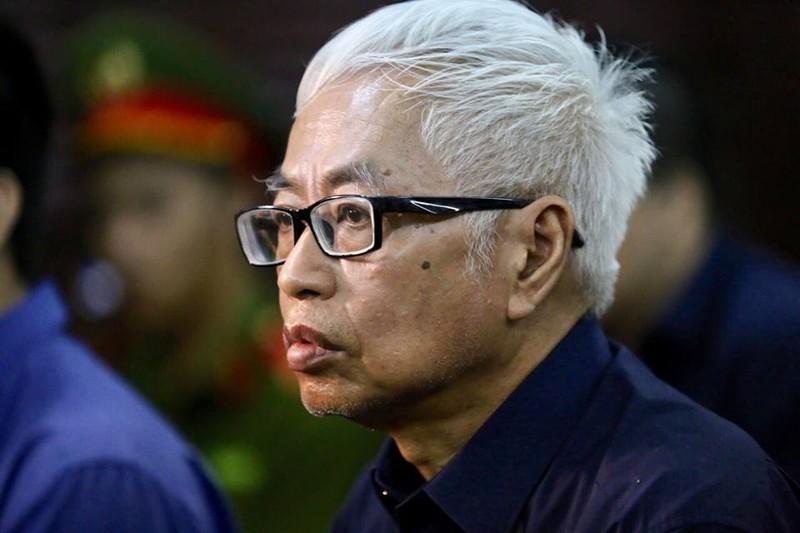 Tuyên án: Trần Phương Bình chung thân, Vũ 'nhôm' 17 năm tù - ảnh 5