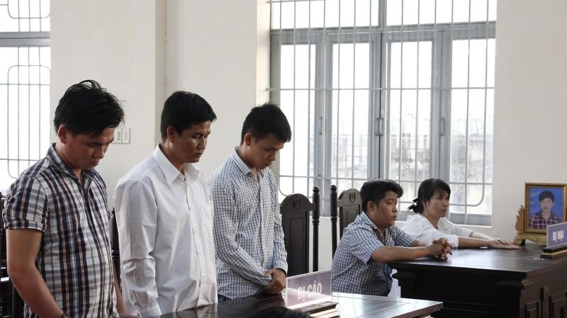 Hủy án vụ quản giáo trại giam Long Hòa đánh phạm nhân đến chết - ảnh 2