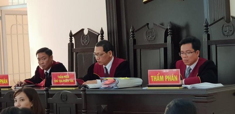 Hủy án vụ quản giáo trại giam Long Hòa đánh phạm nhân đến chết - ảnh 1