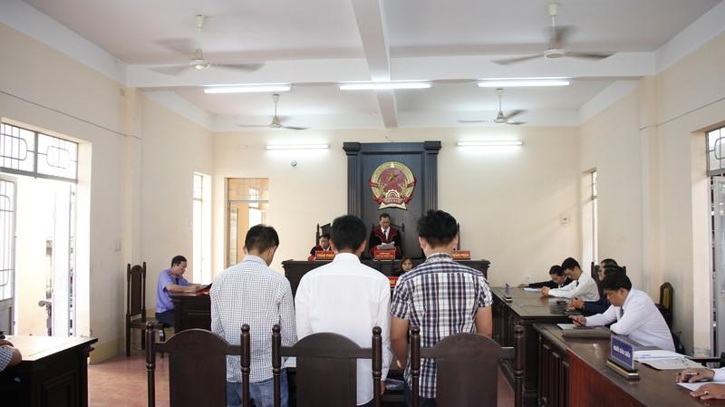 Hủy án vụ quản giáo trại giam Long Hòa đánh phạm nhân đến chết - ảnh 3