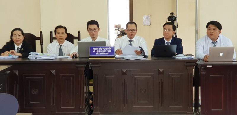 Hủy án vụ quản giáo trại giam Long Hòa đánh phạm nhân đến chết - ảnh 4