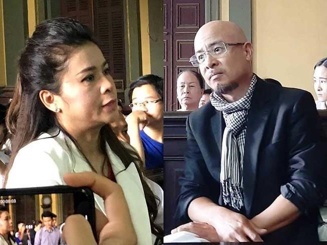 Mở lại phiên toà ly hôn của vợ chồng chủ Trung Nguyên - ảnh 1
