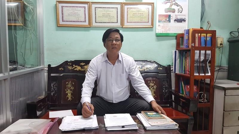 Vụ 9 công nhân kiện công ty Trung Quốc: Tòa sửa án sơ thẩm - ảnh 1
