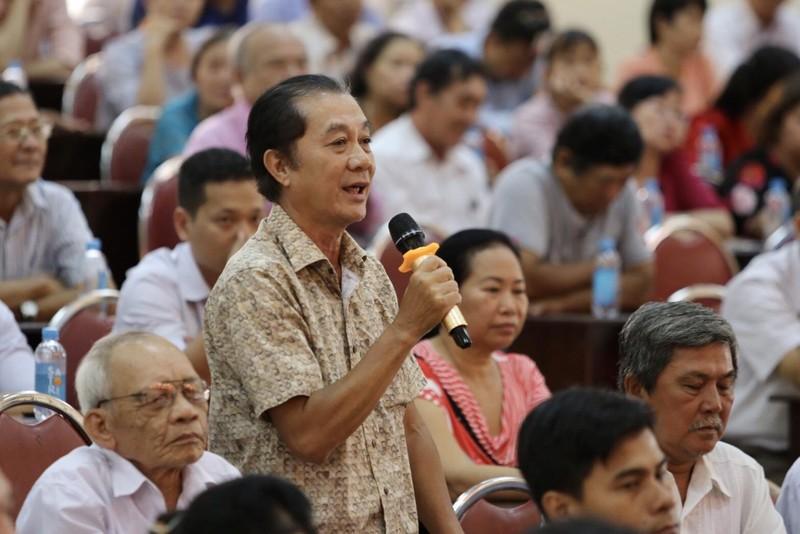 TP.HCM xử lý hơn 50 đảng viên sai phạm do dân phát hiện - ảnh 2
