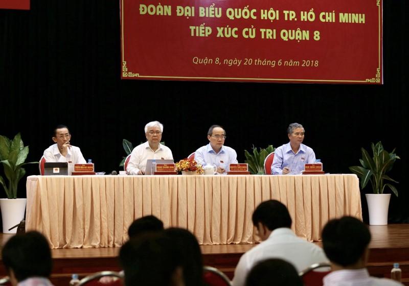 TP.HCM xử lý hơn 50 đảng viên sai phạm do dân phát hiện - ảnh 1