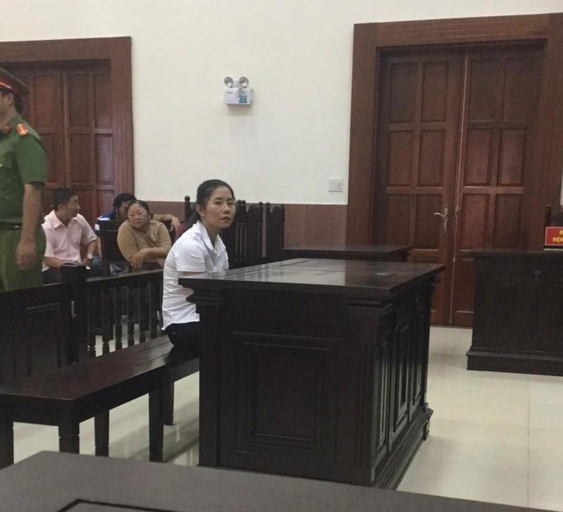 Đang xử phúc thẩm bị cáo từng có 34 luật sư bào chữa - ảnh 1