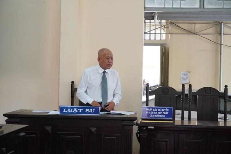 Đã có án tù thì không được cấp chứng chỉ hành nghề luật sư - ảnh 2