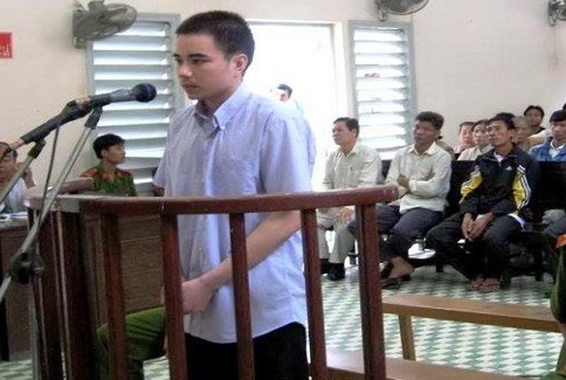 Kháng nghị giám đốc thẩm điều tra lại vụ án Hồ Duy Hải - ảnh 1