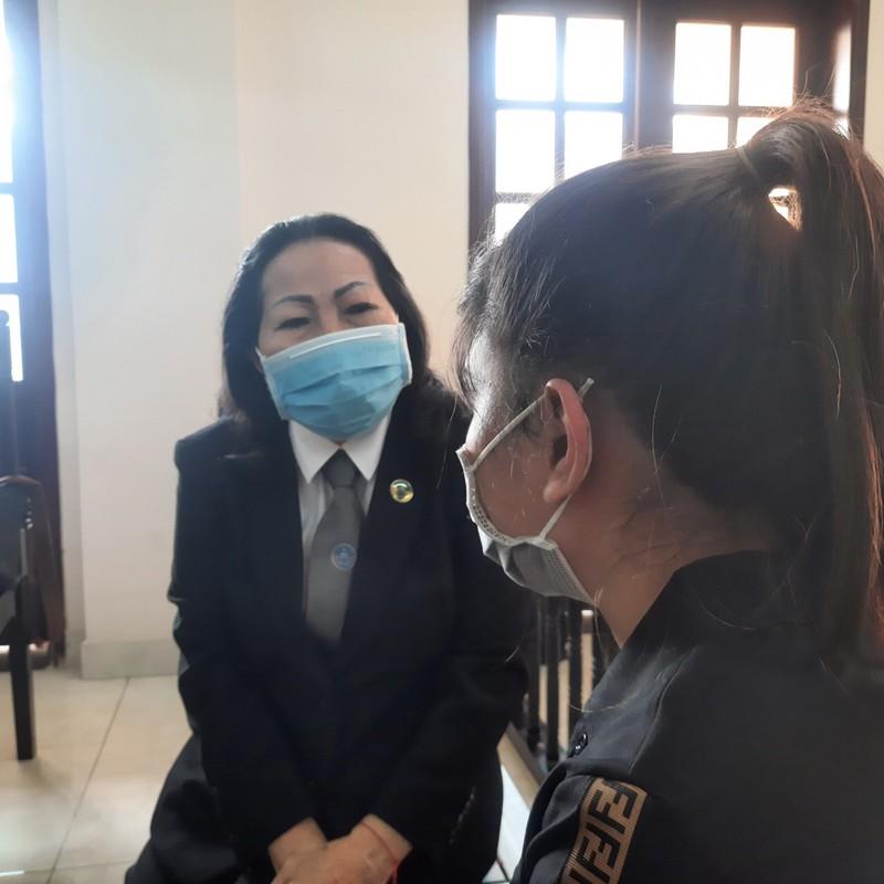 Nỗi đau của cô gái 18 tuổi bị đánh sảy thai ở Bình Chánh - ảnh 2