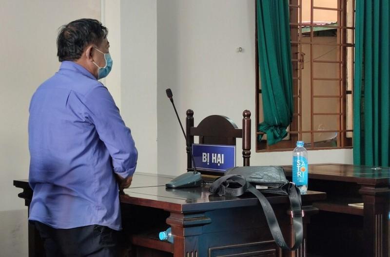 Bị cáo xin hoãn xử vì sức khỏe yếu, tòa chấp nhận - ảnh 2