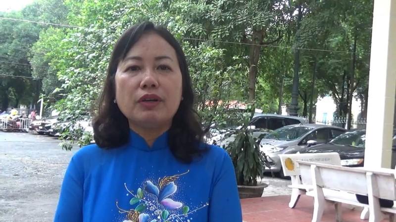 TP.HCM: Chánh án Lê Thanh Phong được giới thiệu ứng cử ĐBQH - ảnh 2