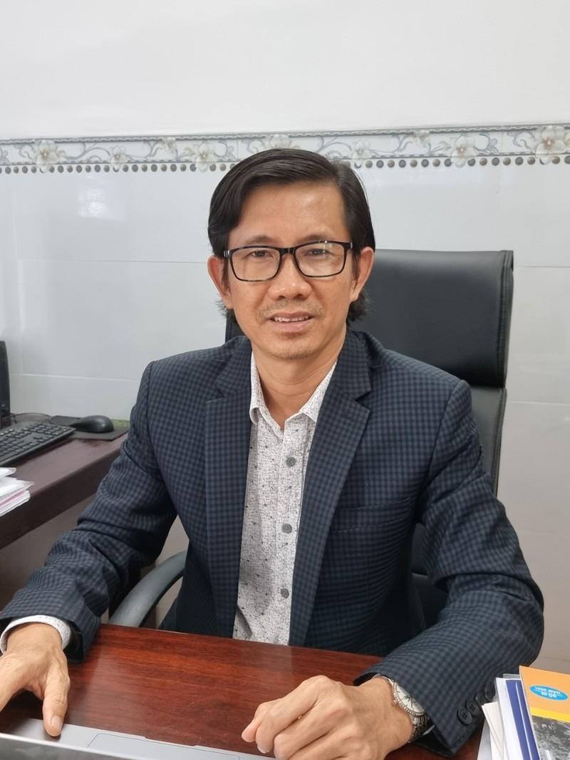 Chánh án TAND TP.HCM chia sẻ nhân ngày Luật sư Việt Nam - ảnh 2