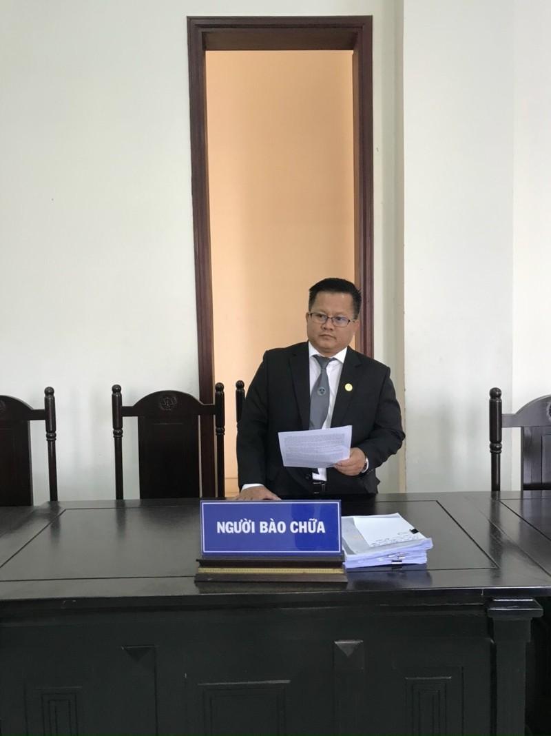 Chánh án TAND TP.HCM chia sẻ nhân ngày Luật sư Việt Nam - ảnh 3