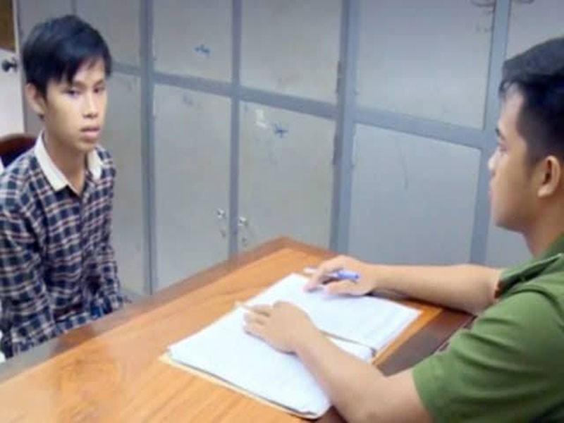 Nhóm thanh niên TP.HCM đến Trà Vinh ngủ nhờ giết chủ nhà - ảnh 2