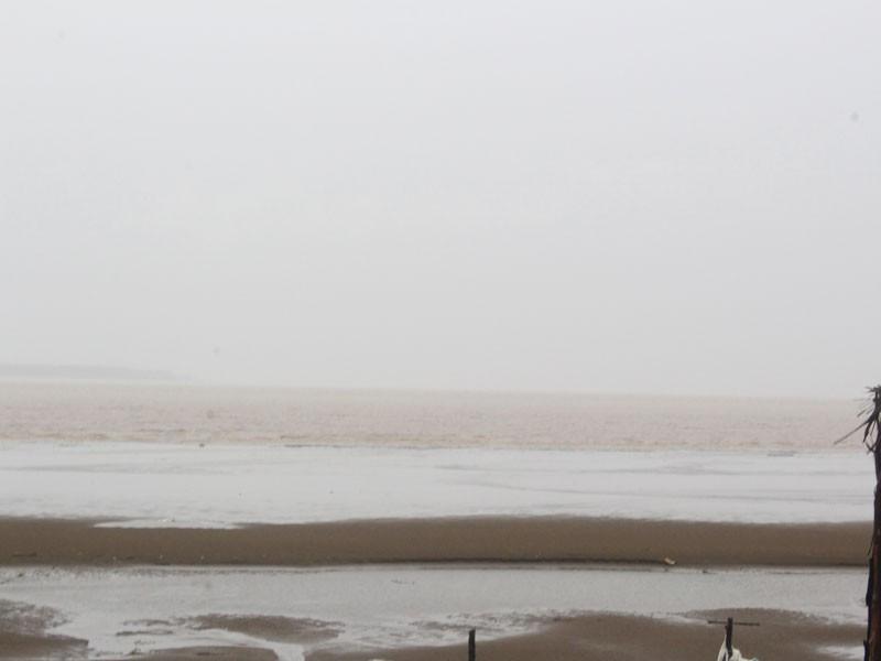 Bão số 9: Bến Tre liên tục có mưa to, gió giật mạnh - ảnh 3