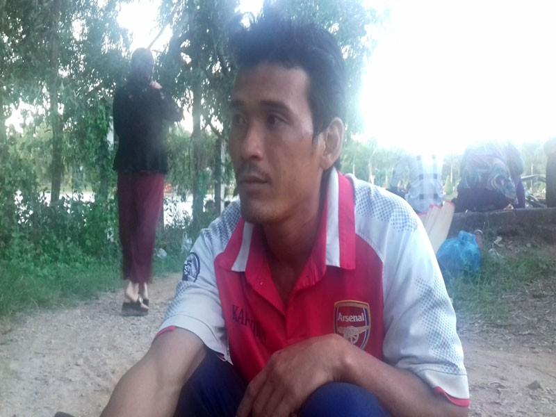 Vụ chìm sà lan trên sông Tiền: Đã tìm thấy 3 thi thể nạn nhân - ảnh 4