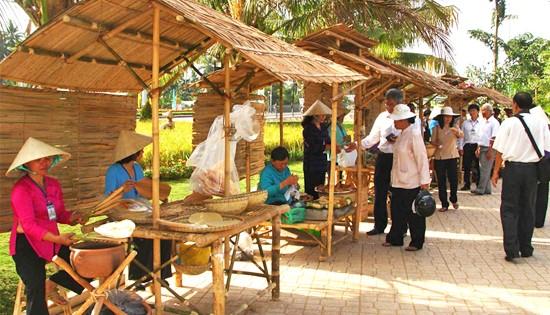 26 tỉ đồng tổ chức lễ hội dừa Bến Tre năm 2019 - ảnh 2