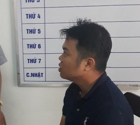 Phó giám đốc công an ngồi xe đi giao tiền cho nhóm bắt cóc - ảnh 2