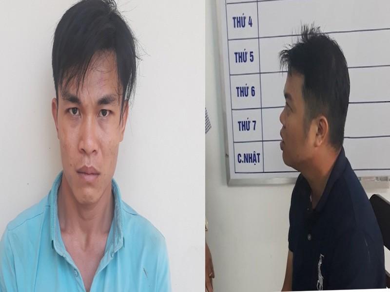 Khởi tố 2 kẻ bắt cóc nữ sinh tống tiền 5 tỉ đồng - ảnh 1