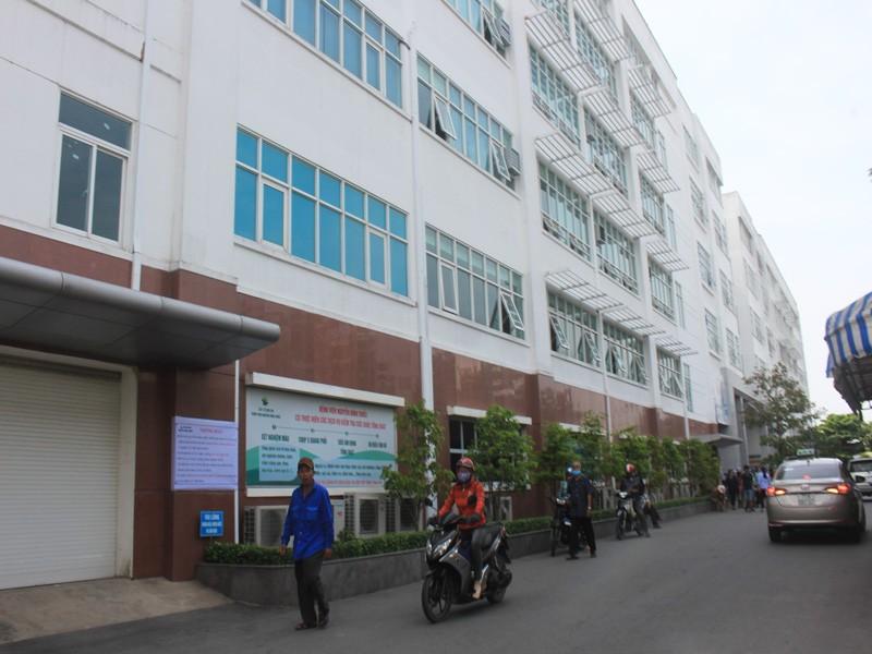 Người Trung Quốc bị cách ly ở Bến Tre âm tính với virus Corona - ảnh 1