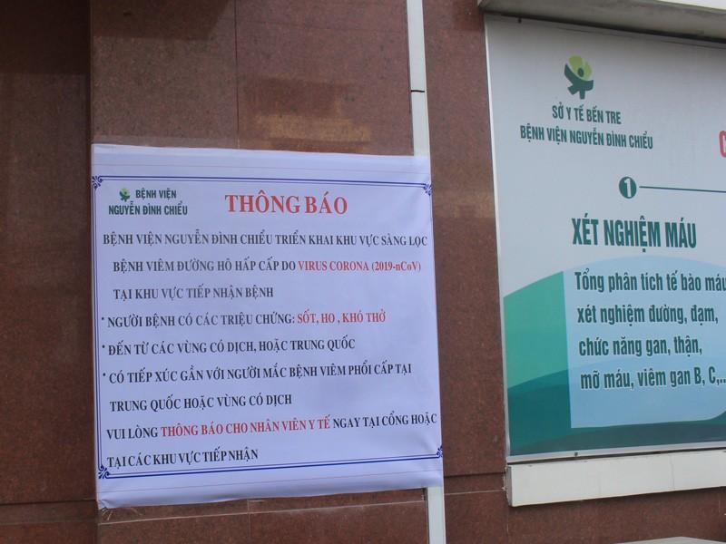 6 người Trung Quốc bị cách ly ở Bến Tre được xuất viện - ảnh 1