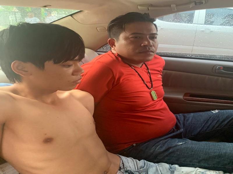 Bắt thêm 6 người trong vụ buôn 20 kg ma túy ở Long An - ảnh 1