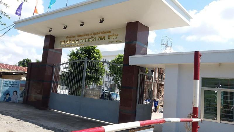 Học viên cơ sở cai nghiện ma túy đánh nhau, 12 người bị thương - ảnh 1