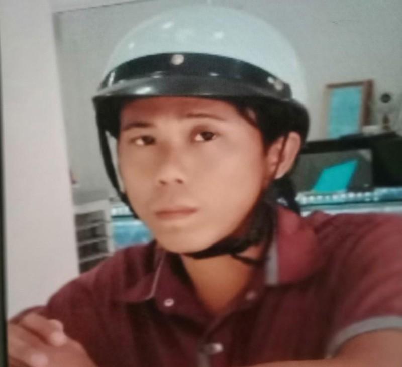Khoét tường trộm tiệm vàng ở Tiền Giang, bị bắt tại TP.HCM - ảnh 1