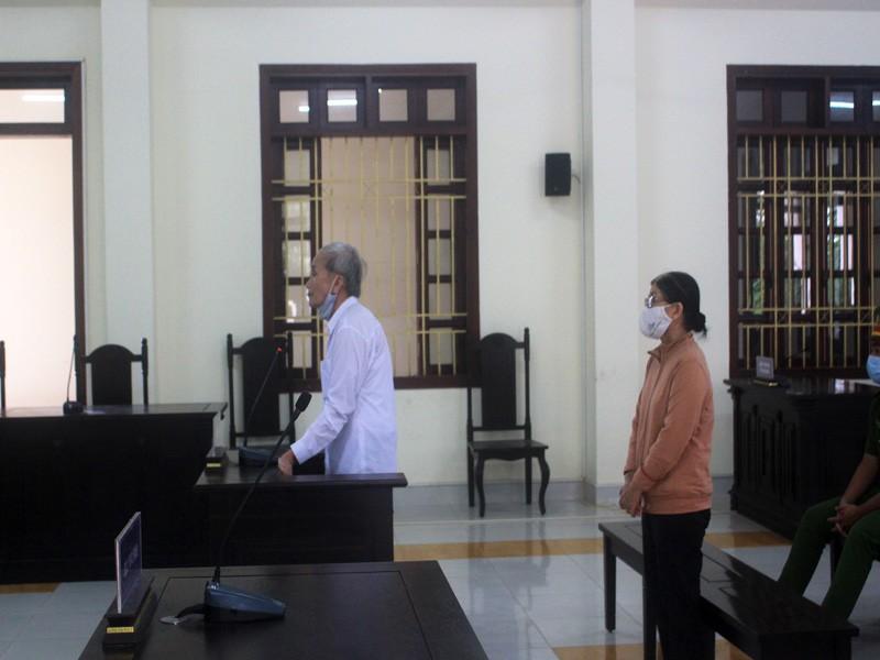 Hoãn xử cựu giám đốc hợp tác xã lừa 14 tỉ đồng - ảnh 1