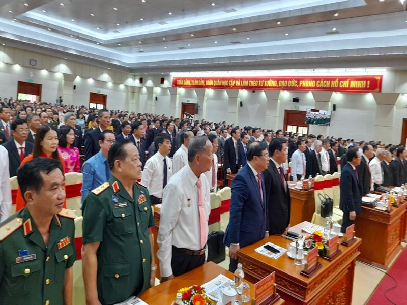 Tiền Giang đột phá, sẽ cân đối ngân sách vào năm 2025 - ảnh 3