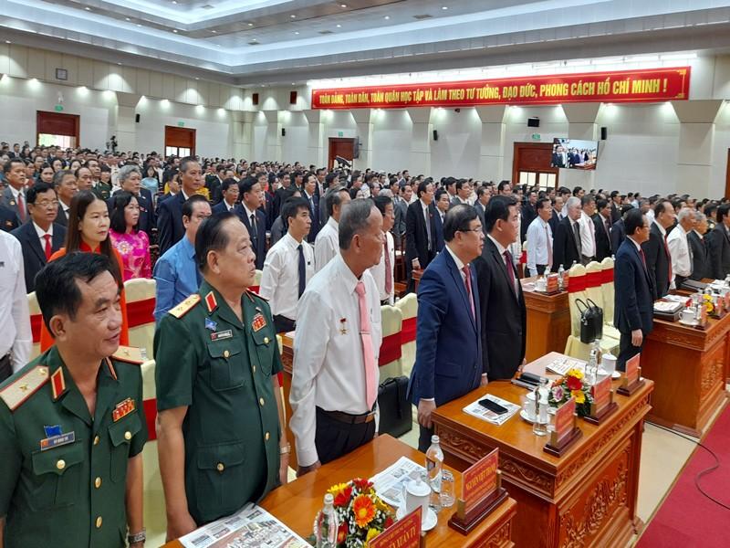 Đảng bộ Tiền Giang xác định đến năm 2025 tự cân đối ngân sách - ảnh 2