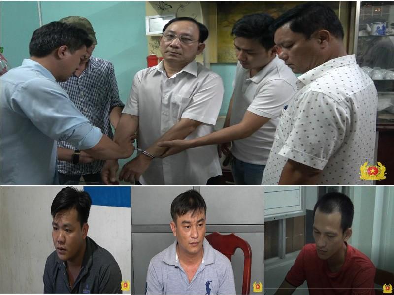 Cử người phụ trách Bệnh viện Cai Lậy sau khi giám đốc bị bắt - ảnh 2