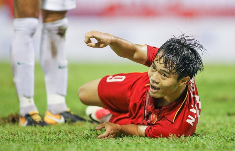 Khiếu nại bóng đá Việt Nam vào nhóm 4 SEA Games - ảnh 1