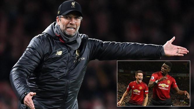 Liverpool nhờ quyền trợ giúp của MU  - ảnh 2