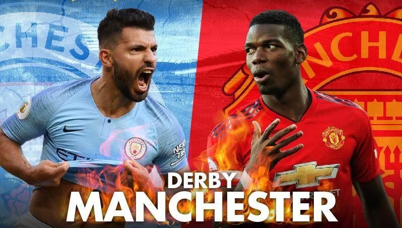 Derby Manchester, 'Đỏ' lép vế, 'xanh' thận trọng - ảnh 1