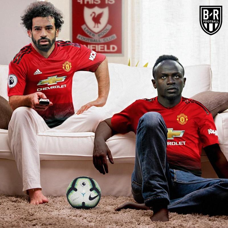 """Liverpool thất vọng nhìn """"quỷ đỏ"""" trải thảm cho Man. City  - ảnh 2"""