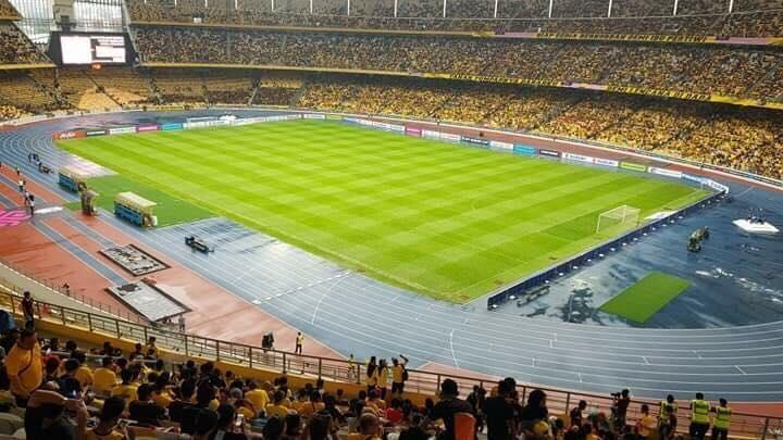 Malaysia gửi thông điệp 'chào đón' đội tuyển Việt Nam - ảnh 2