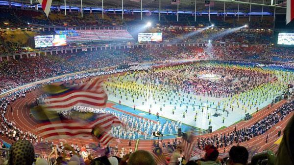 Malaysia gửi thông điệp 'chào đón' đội tuyển Việt Nam - ảnh 1