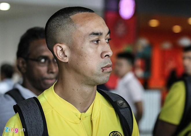 Đây mới là cầu thủ nguy hiểm nhất của Malaysia - ảnh 3