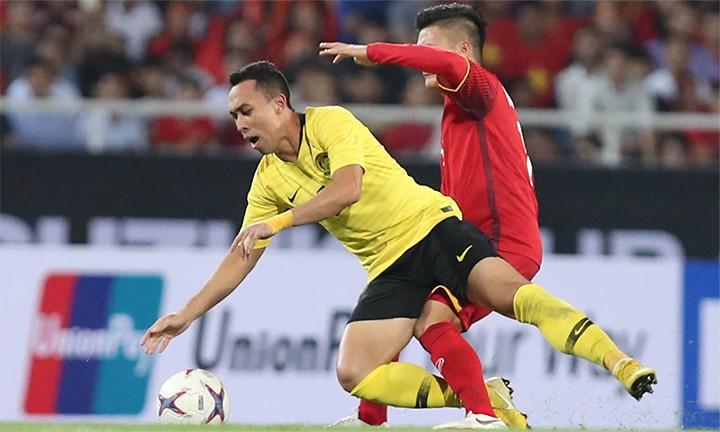 Đây mới là cầu thủ nguy hiểm nhất của Malaysia - ảnh 1