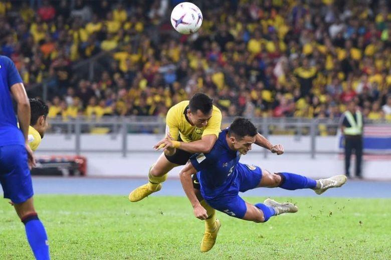 Đây mới là cầu thủ nguy hiểm nhất của Malaysia - ảnh 2