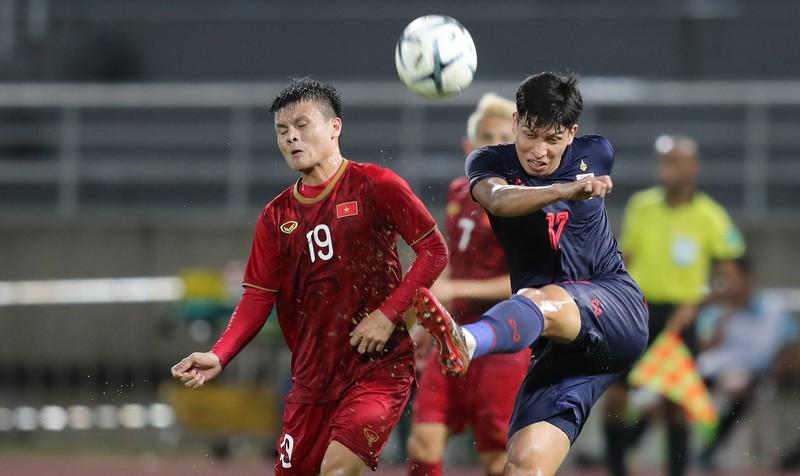 Việt Nam - Thái Lan: Duyên nợ trận derby Đông Nam Á  - ảnh 3