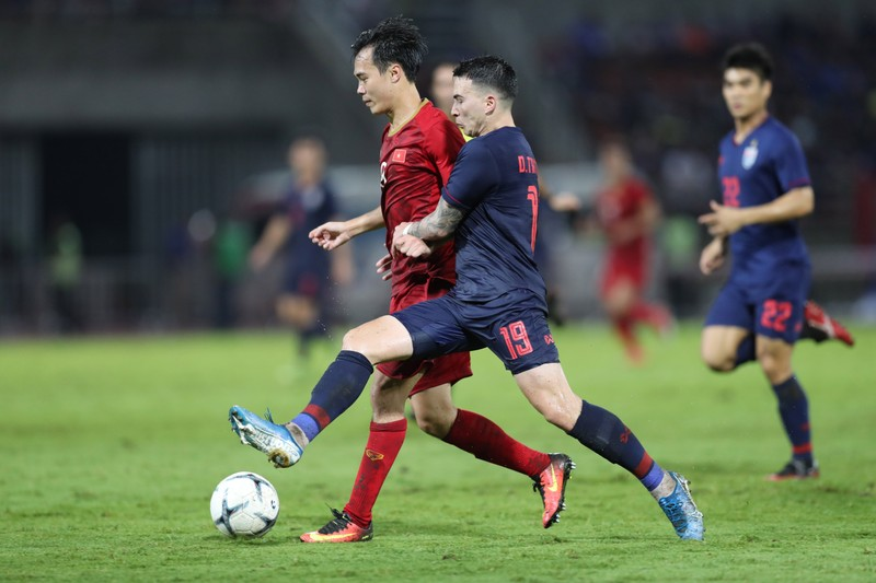 Việt Nam - Thái Lan: Duyên nợ trận derby Đông Nam Á  - ảnh 4