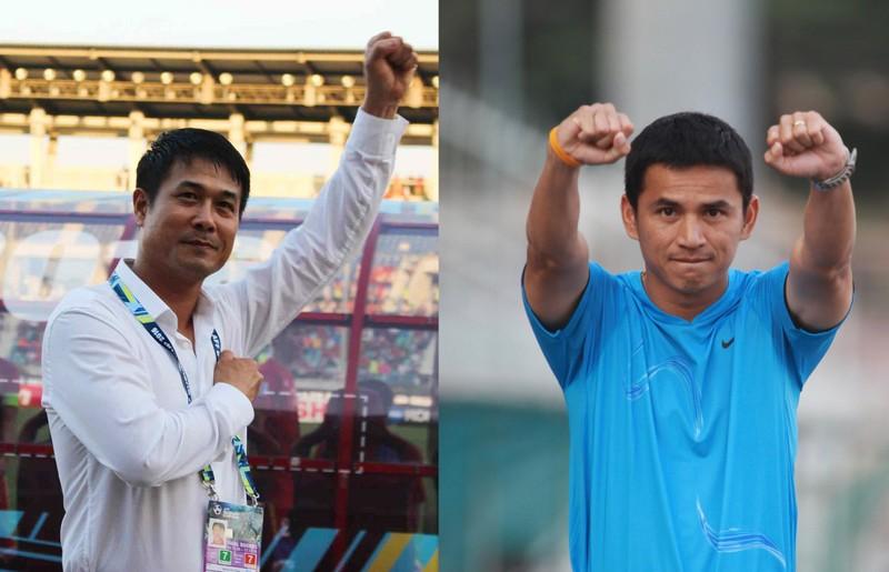 Việt Nam - Thái Lan: Duyên nợ trận derby Đông Nam Á  - ảnh 1