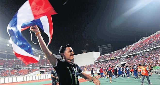 Việt Nam - Thái Lan: Duyên nợ trận derby Đông Nam Á  - ảnh 2