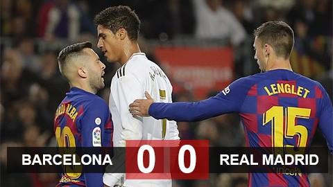 Vì sao 'siêu kinh điển' phải nhớ Ronaldo? - ảnh 1