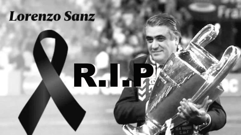 Real Madrid tiếc thương cựu chủ tịch tử vong do nhiễm COVID-19 - ảnh 1