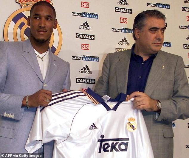 Real Madrid tiếc thương cựu chủ tịch tử vong do nhiễm COVID-19 - ảnh 2